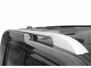 Рейлинги крыши OEM Style на Land Rover Discovery 3, 4 (2004-2016)