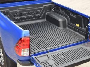 Вкладыш в кузов под борт Aeroklas для Toyota Hilux Revo (2015-2021)