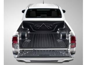Вкладыш в кузов под борт Maxliner для Mercedes-Benz X (2017-)