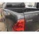 Накладки на боковые борта для Toyota Hilux Revo (2015-2021)