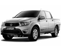 Ssang Yong Actyon Sport (2012-)